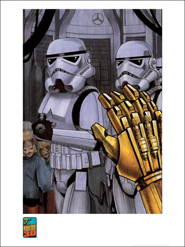 Empire 30th Anniversary Artwork Collection - Page 2 1241