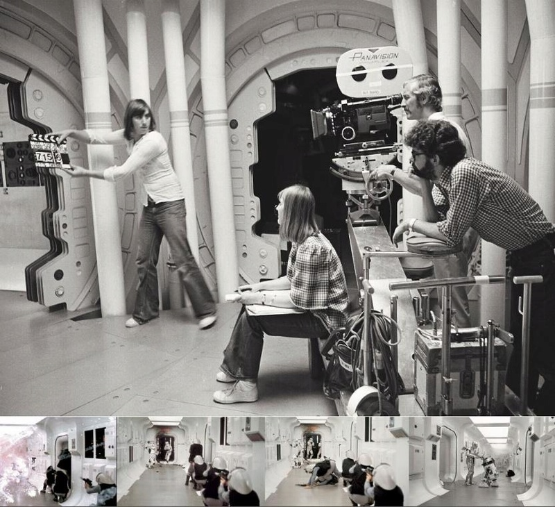 The Making of Star Wars: The Definitive Story 1242