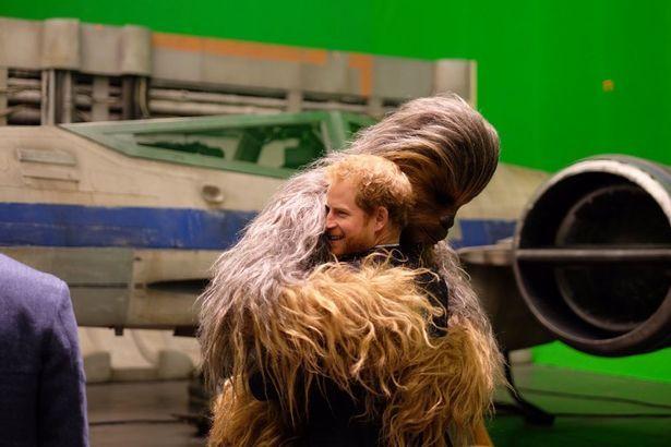 8 - Les NEWS Star Wars Episode VIII - The Last Jedi - Page 6 1249