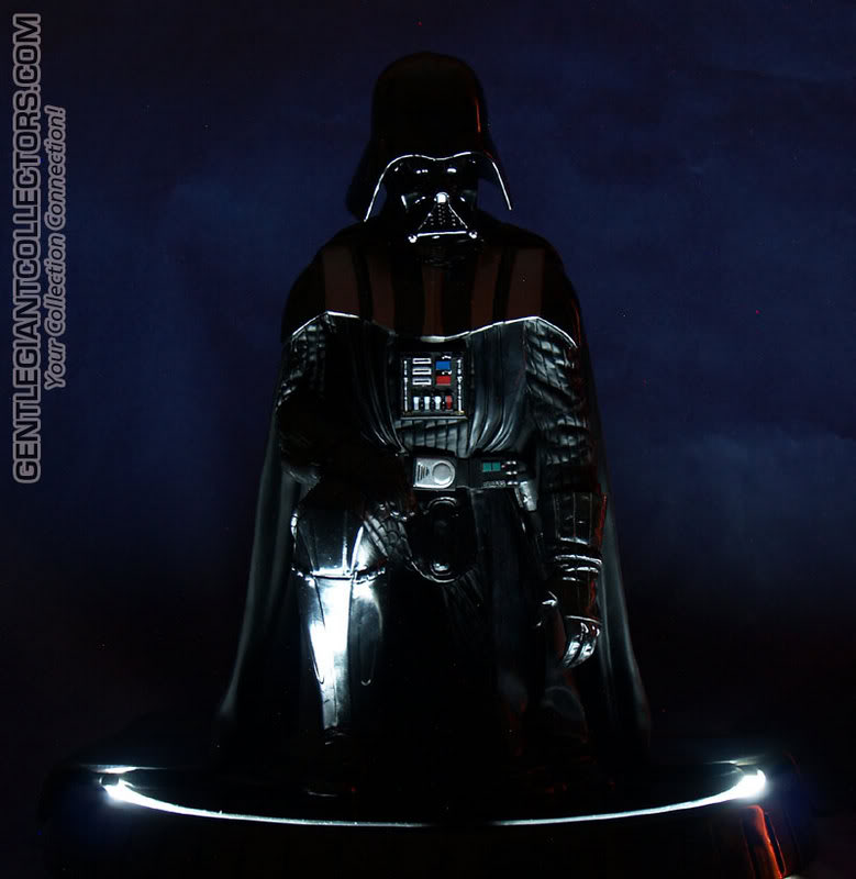 Gentle Giant - Darth Vader ESB Statue - Page 3 1259