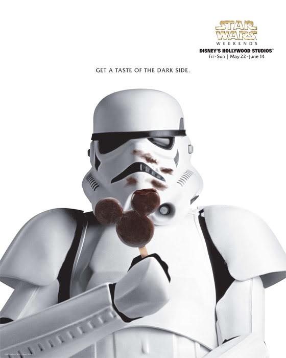 Star Wars Weekends 2009 Disney's Hollywood Studios 1264