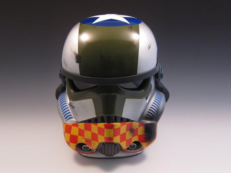 EFX - Stormtrooper Helmet 501 ST Legion TK Project - Page 3 1278