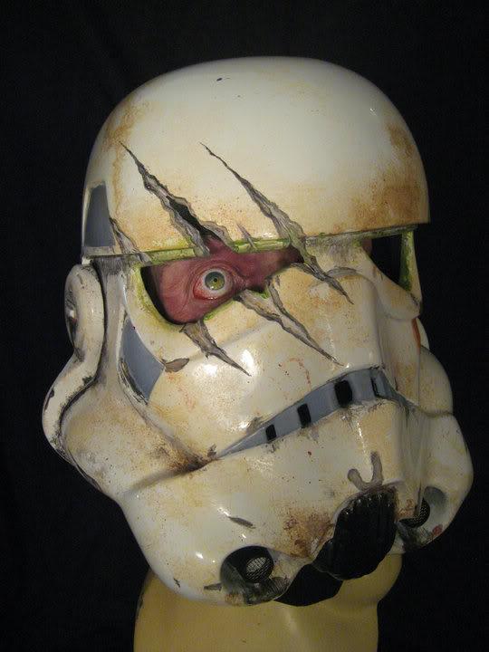 EFX - Stormtrooper Helmet 501 ST Legion TK Project - Page 3 1279
