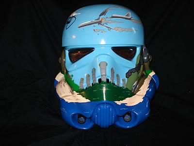 EFX - Stormtrooper Helmet 501 ST Legion TK Project - Page 3 1280