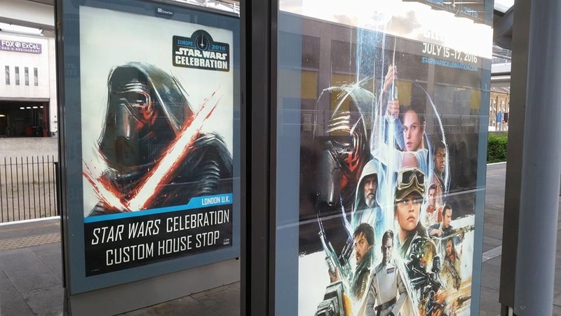 Star Wars Celebration Europe 2016 - Page 3 1319