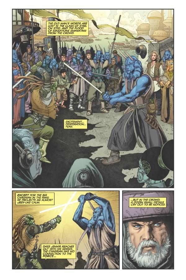STAR WARS - DARK TIMES - Page 4 1326