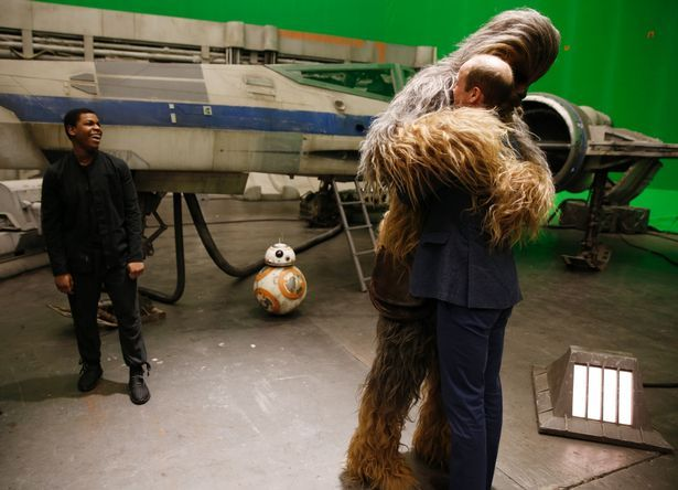 8 - Les NEWS Star Wars Episode VIII - The Last Jedi - Page 6 1348