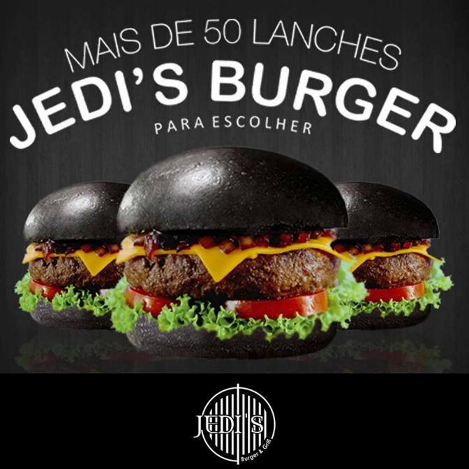 Restaurant Star Wars 1354