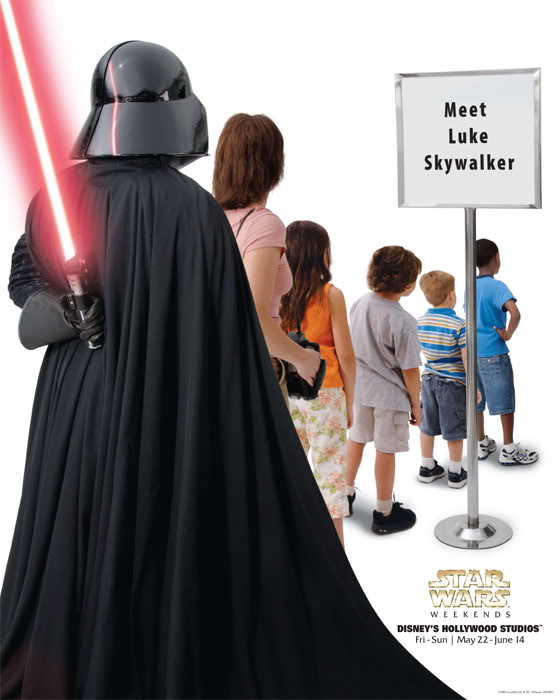 Star Wars Weekends 2009 Disney's Hollywood Studios 1360