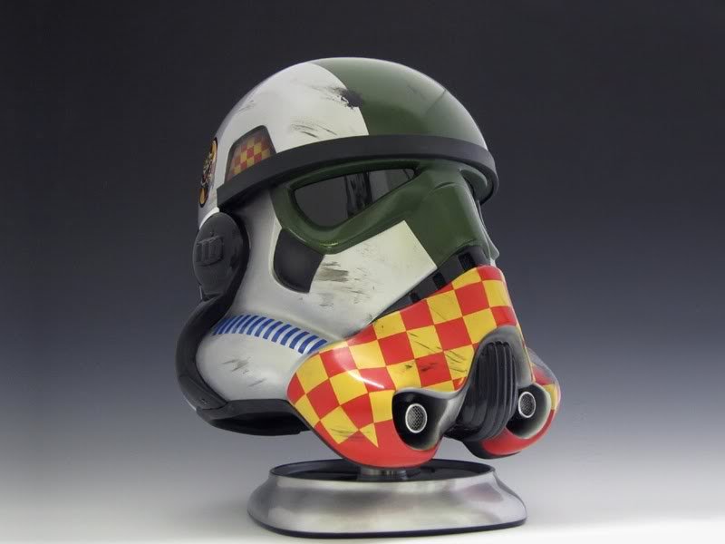EFX - Stormtrooper Helmet 501 ST Legion TK Project - Page 3 1373
