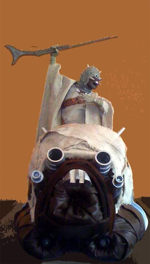 EFX - Stormtrooper Helmet 501 ST Legion TK Project - Page 3 1374