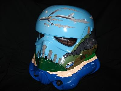 EFX - Stormtrooper Helmet 501 ST Legion TK Project - Page 3 1375