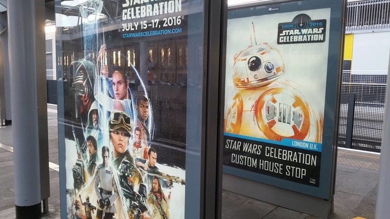 Star Wars Celebration Europe 2016 - Page 3 1417