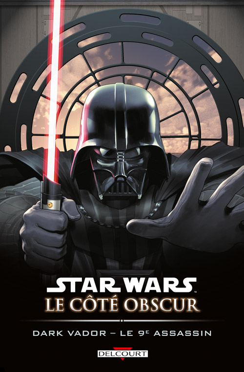 COLLECTION STAR WARS - LE COTE OBSCUR 1423