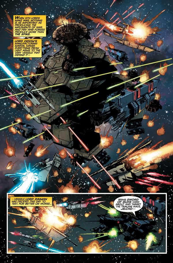 STAR WARS - KNIGHT ERRANT - CHEVALIER ERRANT 1426