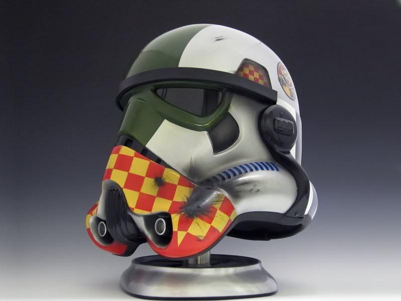 EFX - Stormtrooper Helmet 501 ST Legion TK Project - Page 3 1463