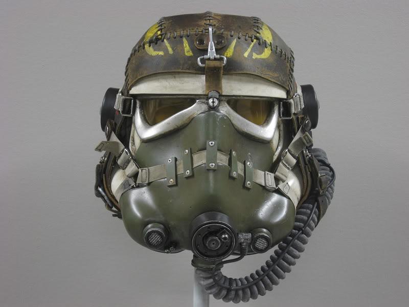 EFX - Stormtrooper Helmet 501 ST Legion TK Project - Page 3 1464