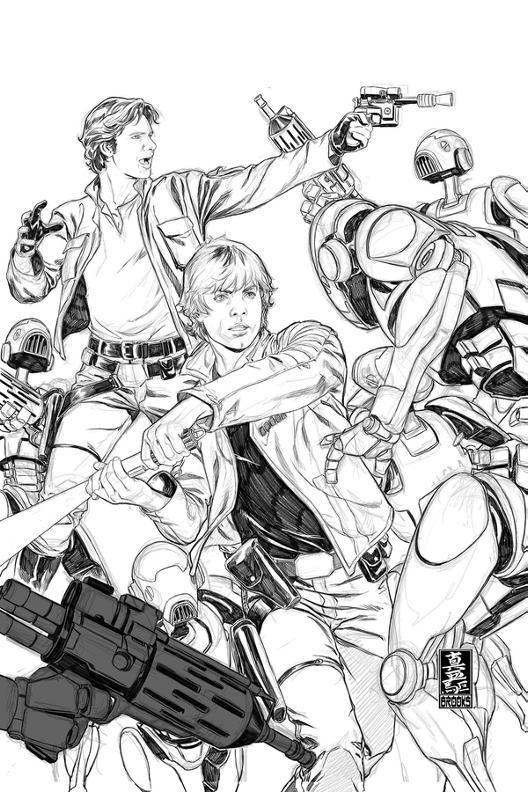 Marvel Comics US - Star Wars: Darth Vader 14a10