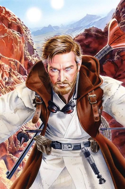 Marvel Comics US - Star Wars  1517