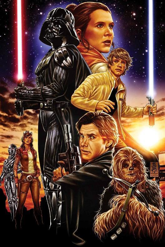 Marvel Comics US - Star Wars: Darth Vader 1518