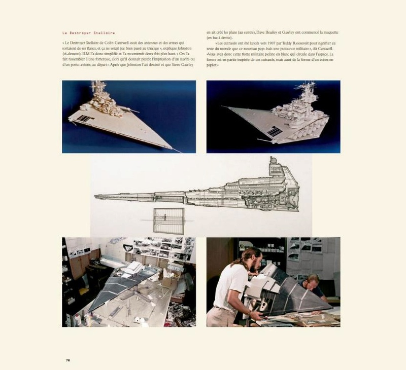The Making of Star Wars: The Definitive Story 1531