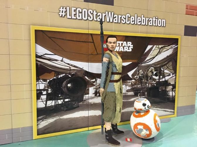Star Wars Celebration Londres 15-17 Juillet 2016 1548