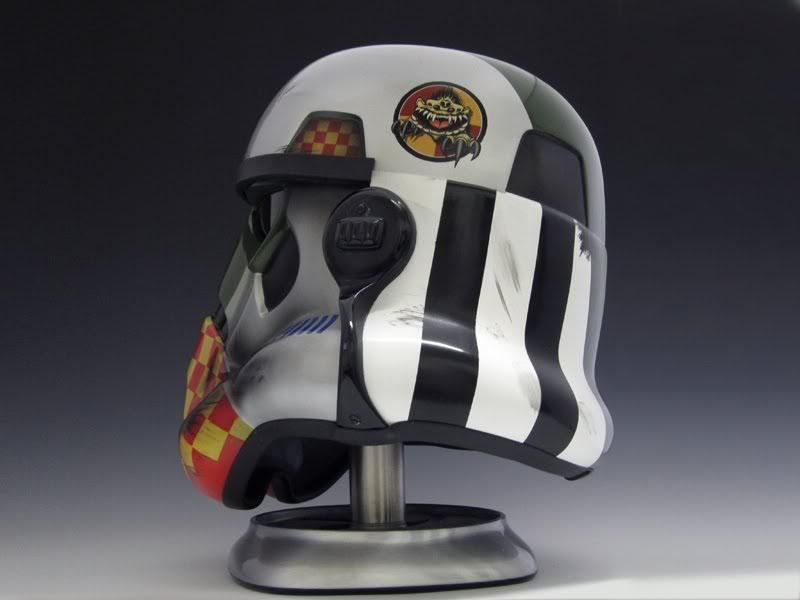 EFX - Stormtrooper Helmet 501 ST Legion TK Project - Page 3 1556
