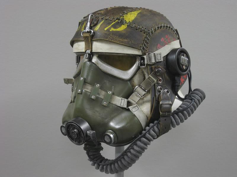 EFX - Stormtrooper Helmet 501 ST Legion TK Project - Page 3 1557