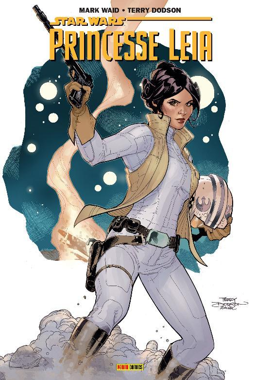 STAR WARS PRINCESSE LEIA 1613