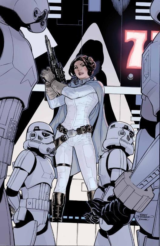 Marvel Comics US - Star Wars  1616