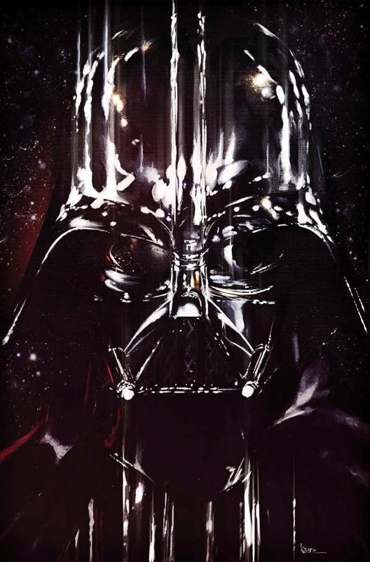 Marvel Comics US - Star Wars: Darth Vader 1617