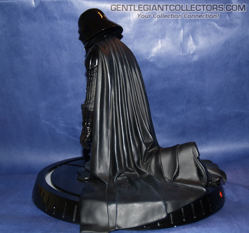 Gentle Giant - Darth Vader ESB Statue - Page 3 1638