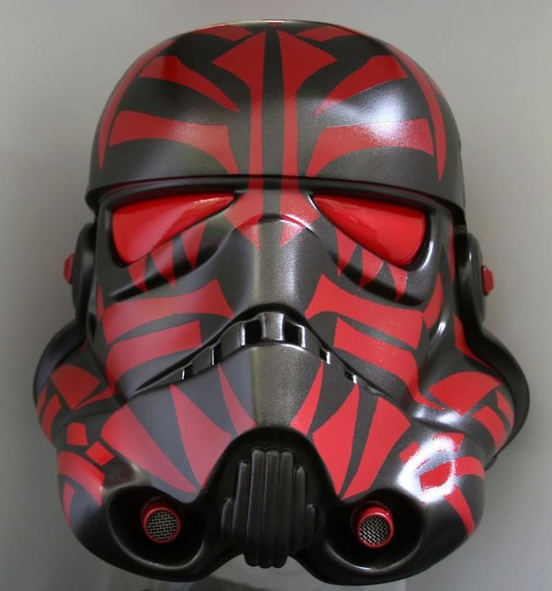 EFX - Stormtrooper Helmet 501 ST Legion TK Project - Page 3 1650