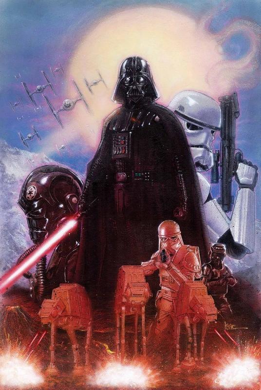 Marvel Comics US - Star Wars: Darth Vader 1715