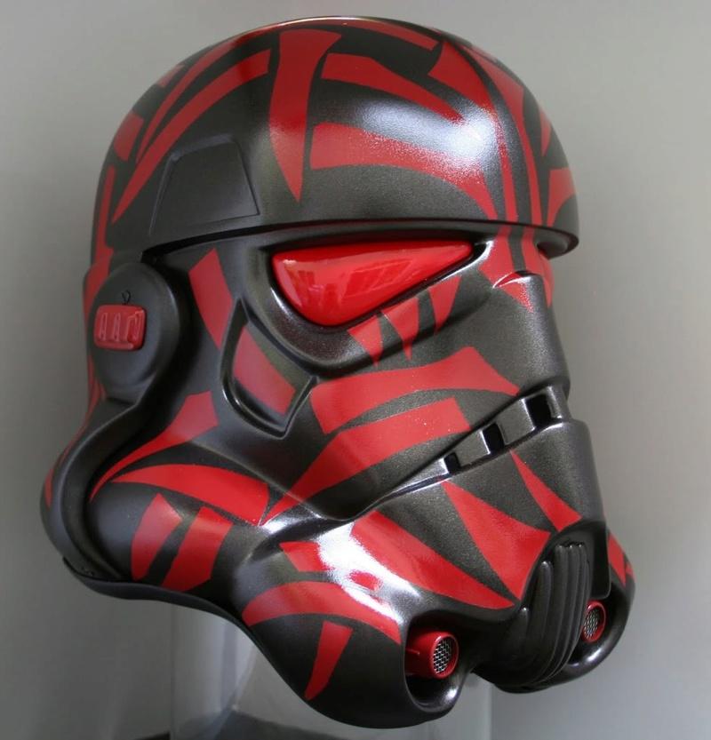 EFX - Stormtrooper Helmet 501 ST Legion TK Project - Page 3 1747