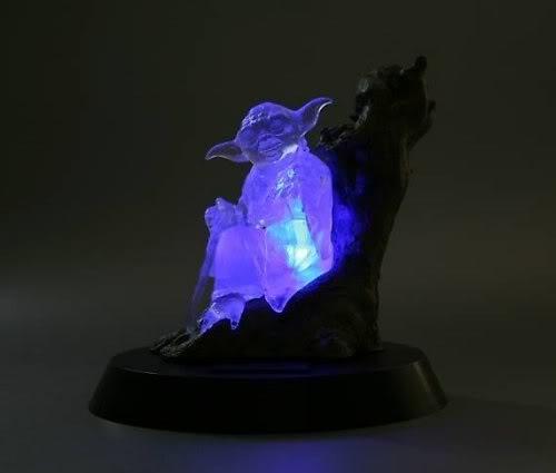Kotobukiya - Yoda Spirit of the Force ARTFX Statue 18090710