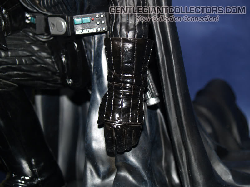 Gentle Giant - Darth Vader ESB Statue - Page 3 1835