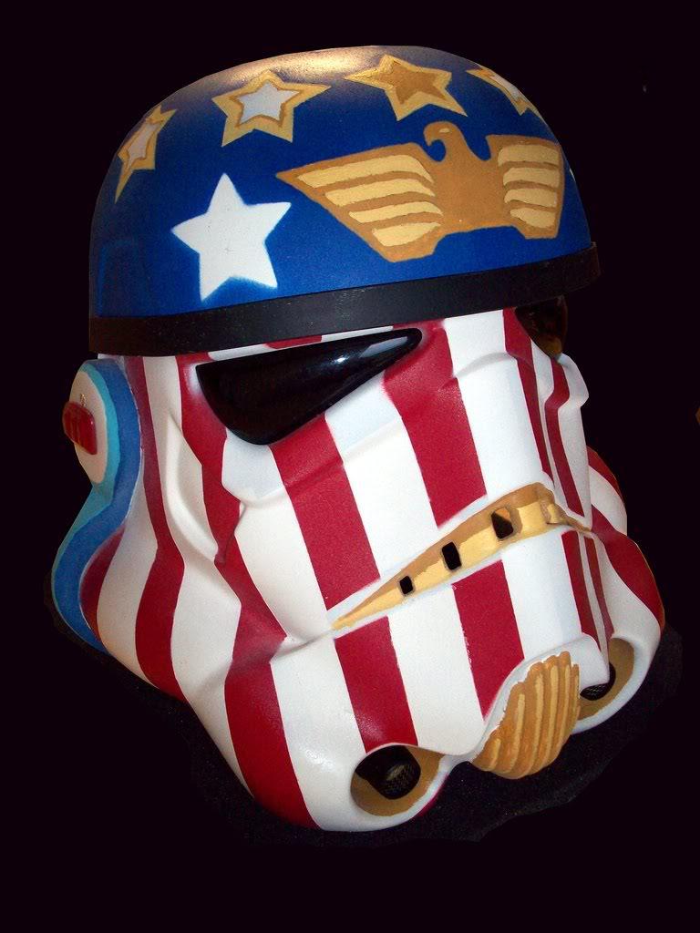 EFX - Stormtrooper Helmet 501 ST Legion TK Project - Page 3 1944