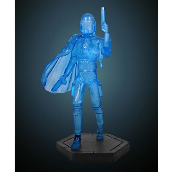 Gentle Giant  - Pre Vizsla Holographic Statue 1_2_510