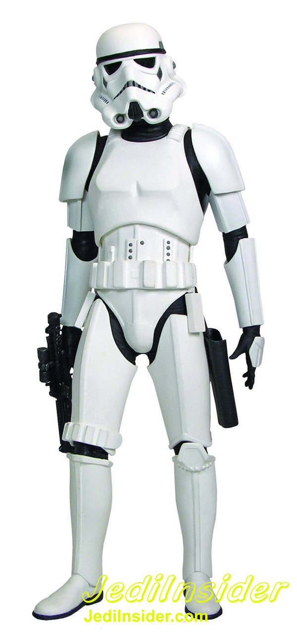 Gentle Giant - Stormtrooper Statue - Page 2 2-610