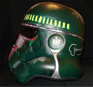 EFX - Stormtrooper Helmet 501 ST Legion TK Project - Page 2 2-910