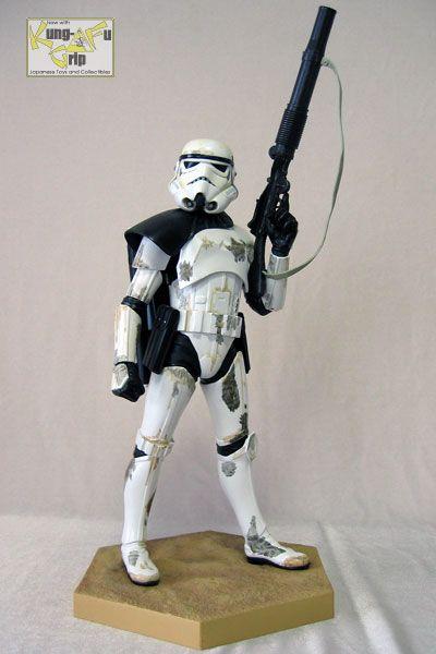 Kotobukiya - SandTrooper Corporal ARTFX Statue 2006_r10