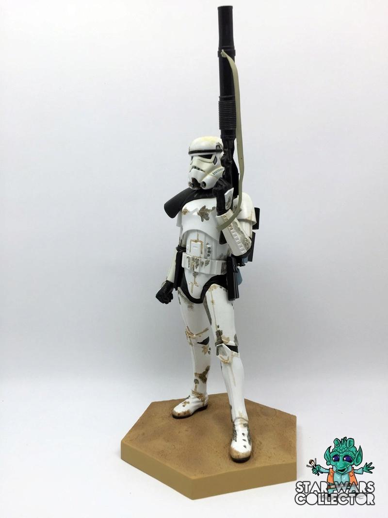 Kotobukiya - SandTrooper Corporal ARTFX Statue 2006a_10