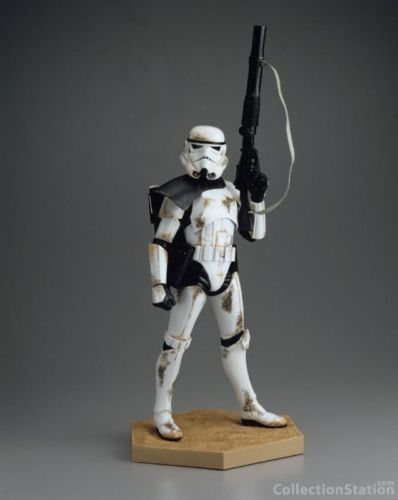 Kotobukiya - SandTrooper Corporal ARTFX Statue 2007_r10