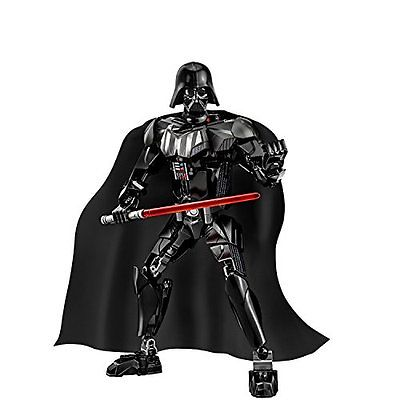 LEGO STAR WARS BATTLE FIGURES - 75111 - Darth Vader 2015-i18