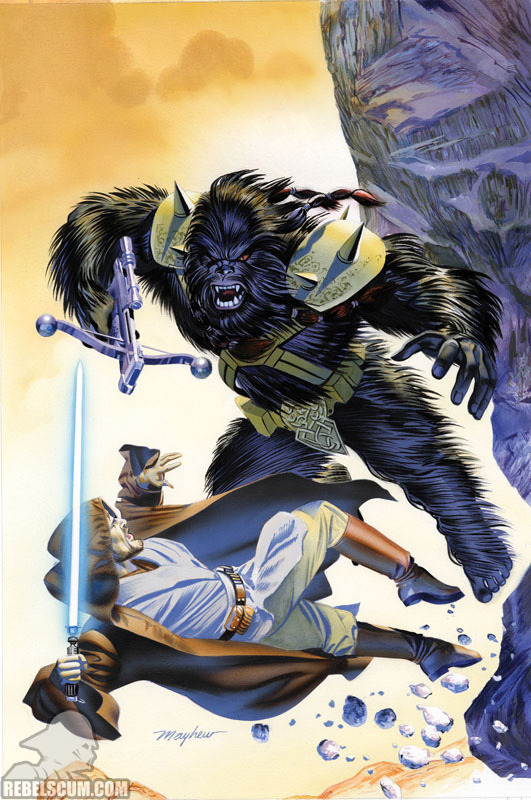 Marvel Comics US - Star Wars  - Page 2 2015