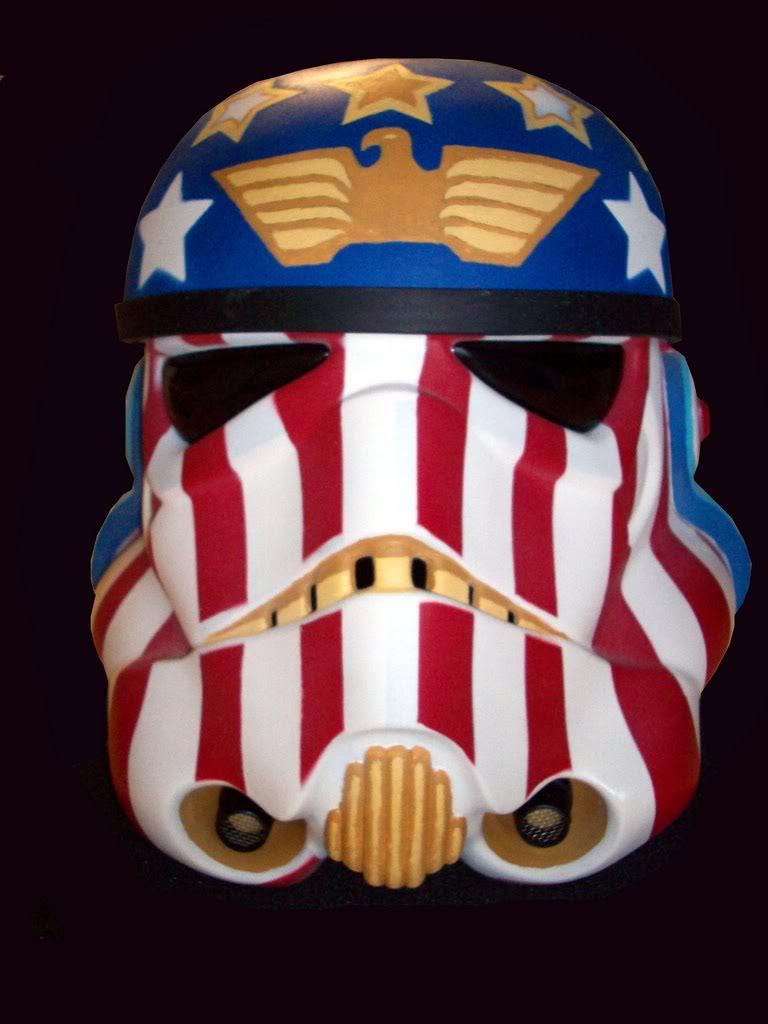 EFX - Stormtrooper Helmet 501 ST Legion TK Project - Page 3 2045