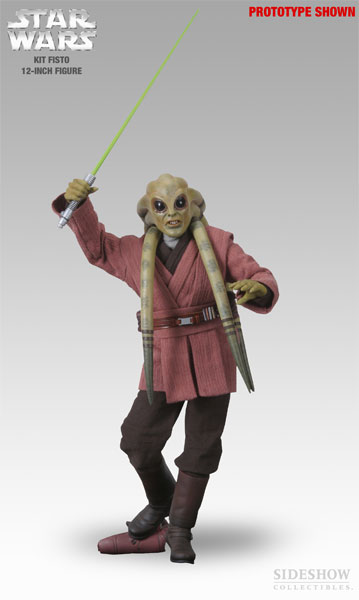 Sideshow Collectibles - Order of the Jedi - 12 inch Figures 21061_10