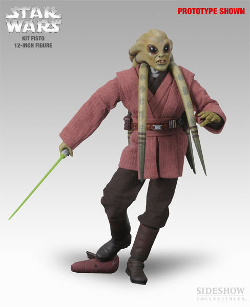 Sideshow Collectibles - Order of the Jedi - 12 inch Figures 21061_11