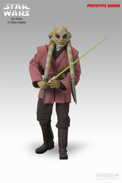 Sideshow Collectibles - Order of the Jedi - 12 inch Figures 2106_p12